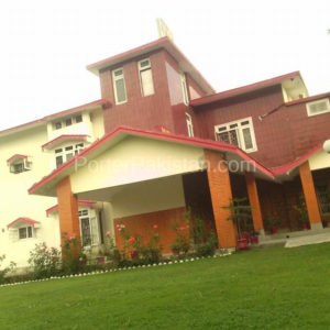 VIP Guest House