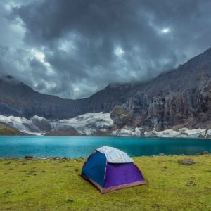 Ratti Gali Lake Trek