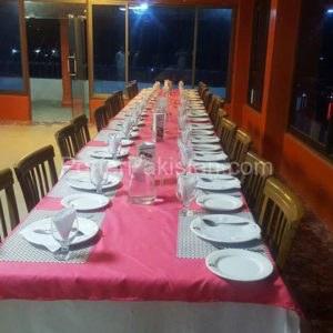 Araam Bagh Resort