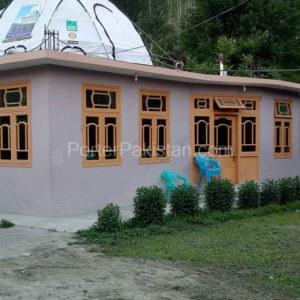 Rakaposhi Guest House