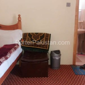 Pakistan Hotel & Restaurant