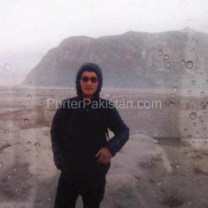 Karamat Hussain