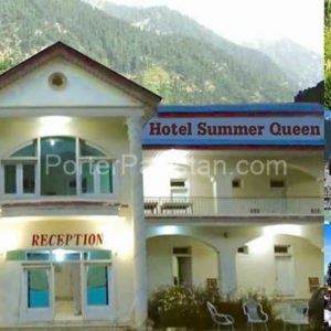 Summer Queen Hotel & Resort
