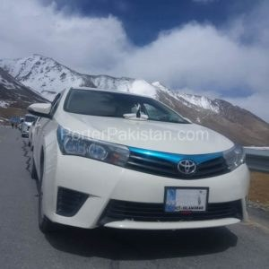 Moeen Tours & Rent a Car