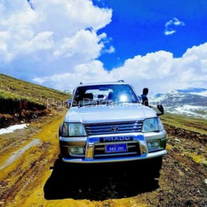 Skardu Tours & Rent a car