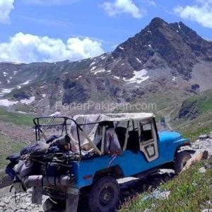Abdul bari Yoodon Jeep Service
