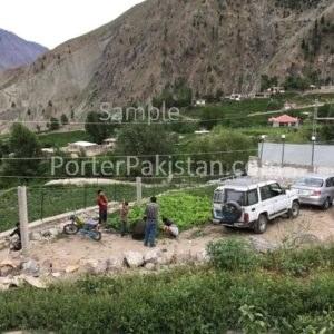 Wazir Guest House-Transport