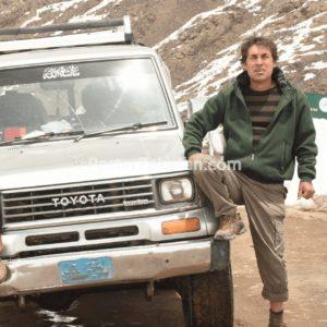 Ahmed Naseeb Shigri