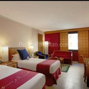 Shandur Paradise Hotel