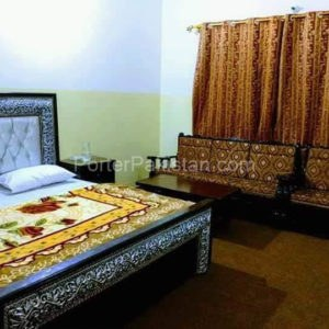 Al Madina Guest House