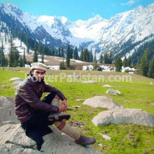 Mujeeb Ur Rahman ( Iqbal Kohistani)