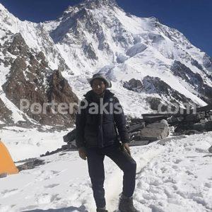 Azhar Tahir Shigri