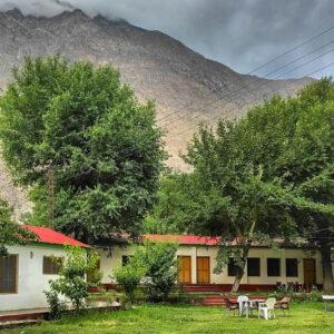 Gilgit Marcopolo Hotel