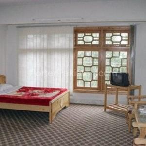 Baltistan Continental Hotel
