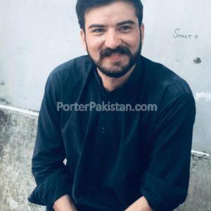 Imtiaz Ahmed Shigri