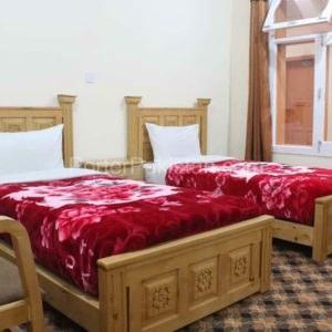 Hunza Mountain Hotel