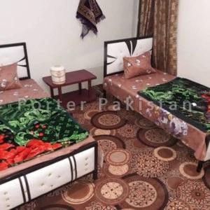 Ziarat Guest House