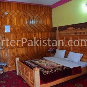 Miandam Guest House & Restaurant