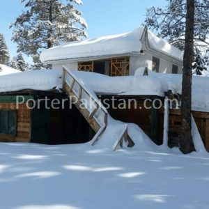 Fairy Meadows Guest House