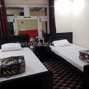 Serene Baltistan Guest House