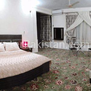 Gilgit Deosai Executive Guest House