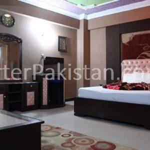 Afaq Hotel