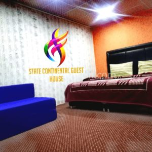 State Continental Guest House