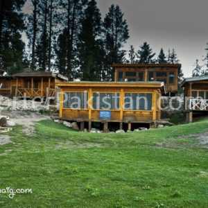 Nanga Parbat Broad View Hotel & Camping Site