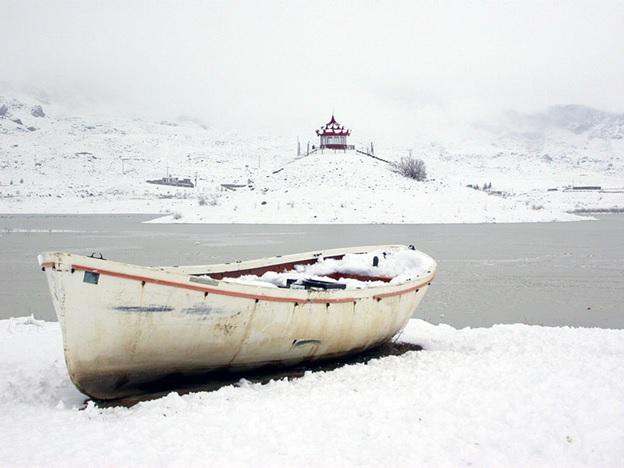 Hanna Lake