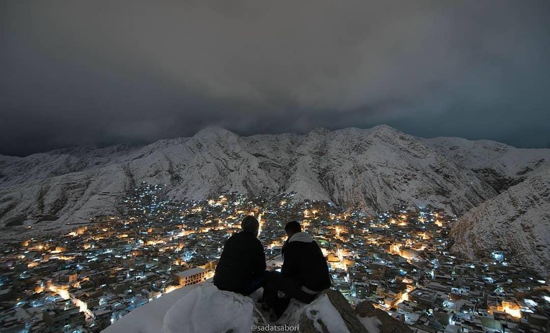 Mariabad - Quetta