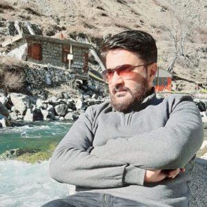 Farhan Khatri