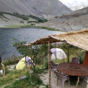 Mehboob Camping Site