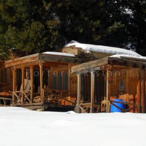 Fairy Meadows Cottages