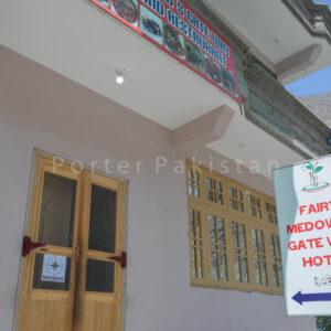Fairy Meadows Gateway Hotel