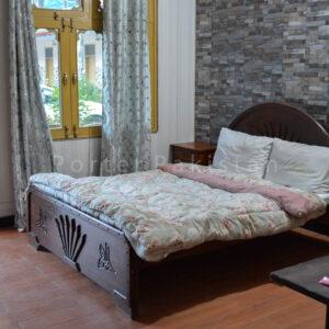 Eagle Nest Hotel Kalam