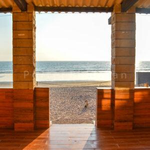 Beach Hut S114