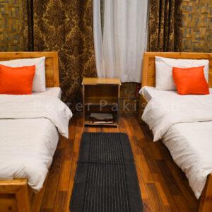 K2 Paradise Hotel