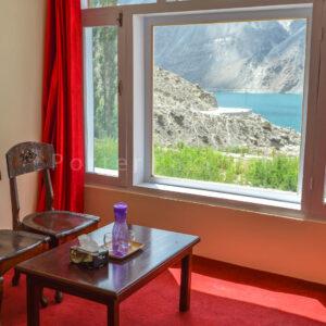 Sadpara Lake Inn Hotel